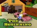 The Simpsons Beginnings