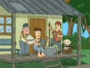 Family Guy Stewie Sings In A Southern Band Part 1